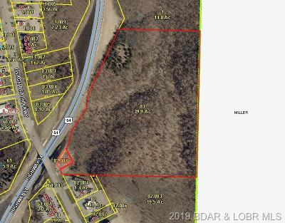 Osage Beach Residential Lots & Land For Sale: Osage Beach Parkway