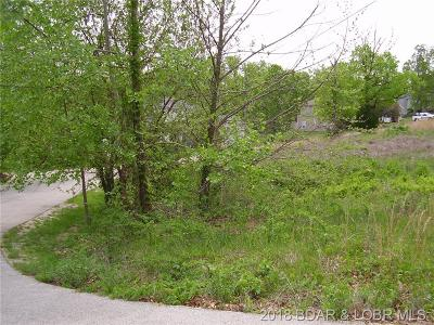 Camdenton Residential Lots & Land For Sale: Ii & Jj Edwards Drive