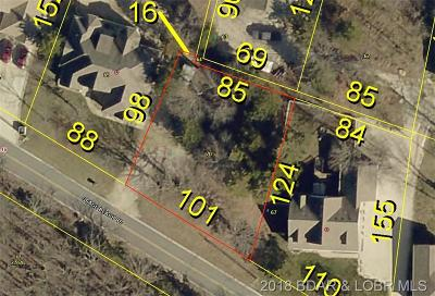 Osage Beach Residential Lots & Land For Sale: Tbd Osage Beach Road