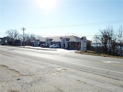 Lake Ozark Commercial For Sale: 2820 Bagnell Dam Boulevard SE #A6