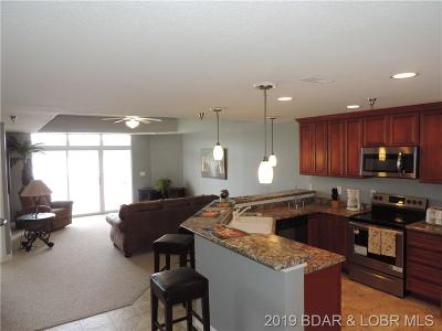 Osage Beach Condo For Sale: 4800 Eagleview Drive #2110