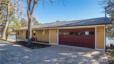Camdenton Single Family Home For Sale: 766 Sunny Slope Circle