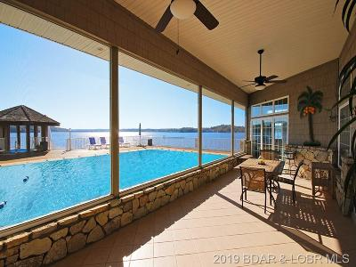 Lake Ozark Condo For Sale: 68 Lighthouse Pointe #707