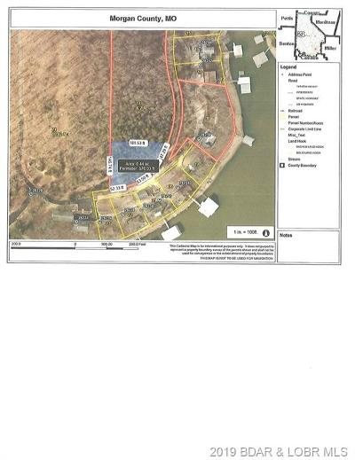 Rocky Mount Residential Lots & Land For Sale: Tbd Greenberry Road