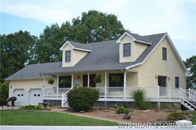 Tuscumbia Single Family Home For Sale: 14 Catfish Road