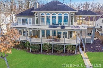 Four Seasons Single Family Home For Sale: 881 Anemone Road