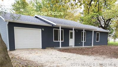 Eldon Single Family Home Active Under Contract: 213 14th Street W