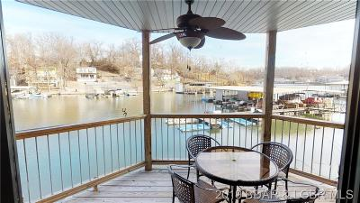 Lake Ozark Condo Contingent: 80 Willow Ridge #Pt# 158-