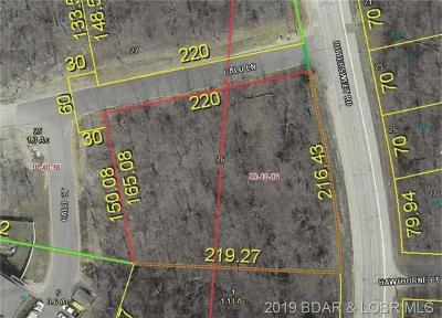 Lake Ozark MO Residential Lots & Land For Sale: $4,000