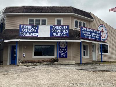Sunrise Beach Commercial For Sale: 18 Sunset Hill Drive