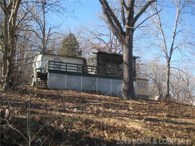 Climax Springs MO Single Family Home For Sale: $80,000