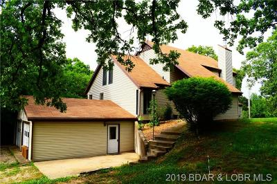 Linn Creek Single Family Home For Sale: 23 Capstone Drive