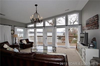 Sunrise Beach Single Family Home For Sale: 359 Oak Crest Drive