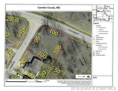 Camdenton Residential Lots & Land For Sale: Tbd Hidden Valley Drive