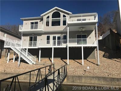Sunrise Beach Single Family Home For Sale: 112 Ledge Stone Estates Court