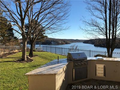 Linn Creek Single Family Home Active Under Contract: 528 Sylvan Bay Drive