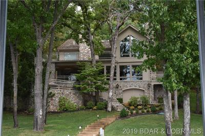 Four Seasons Single Family Home For Sale: 1065 Anemone