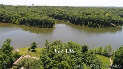 Residential Lots & Land For Sale: 106 Albany