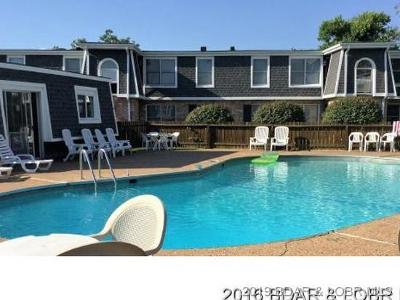 Osage Beach Condo For Sale: 1118 Passover Road #115E
