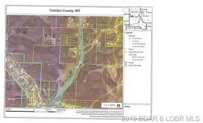 Camdenton Residential Lots & Land For Sale: Tbd 54 Highway E