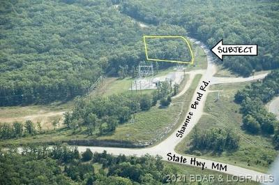 Sunrise Beach Residential Lots & Land For Sale: Shawnee Bend Road
