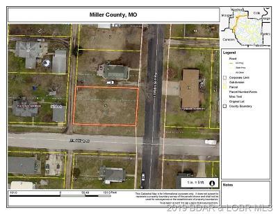 Residential Lots & Land For Sale: 201 N Franklin Street