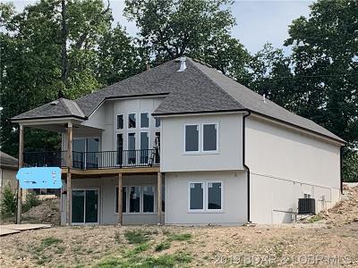 Camdenton Single Family Home For Sale: 586 Ponderosa Drive
