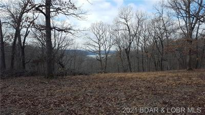 Rocky Mount Residential Lots & Land For Sale: Lot 6 Happy Hours