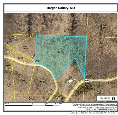 Rocky Mount Residential Lots & Land For Sale: Tbd2 Eagle Pass Road