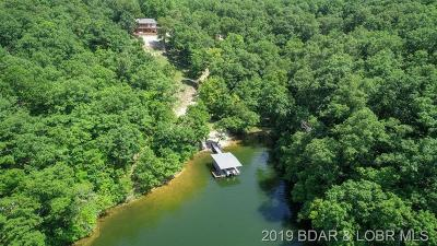 Rocky Mount Single Family Home For Sale: 17873 Brendel Boulevard
