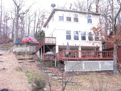 Rocky Mount Single Family Home Active Under Contract: 30784 Weller Road