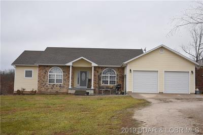 Camdenton Single Family Home For Sale: 185 Kaylie Lane