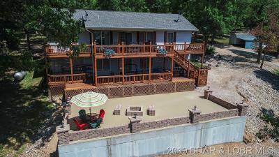 Rocky Mount Single Family Home For Sale: 17873 Brendel Boulevard