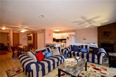 Sunrise Beach Condo For Sale: 195 Sunrise Bay Drive #1A