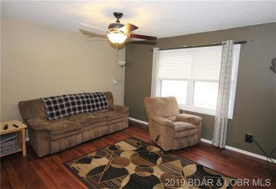 Osage Beach Single Family Home For Sale: 1152 Guenther Lane
