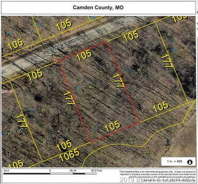 Sunrise Beach Residential Lots & Land For Sale: Tbd Spring Creek Drive