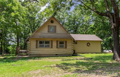 Warsaw Single Family Home For Sale: 14758 Honeydew Road