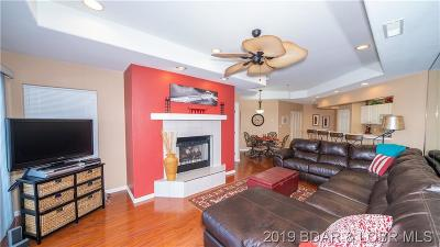 Lake Ozark Condo For Sale: 92 Emerald Bay #3D
