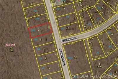 Residential Lots & Land For Sale: Lot 507 Cambridge Drive