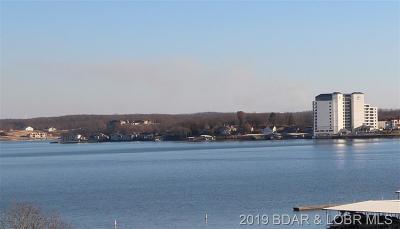 Lake Ozark Condo For Sale: 344 Regatta Bay Drive #4C