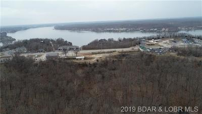 Lake Ozark Commercial For Sale: Lot 2 Bagnell Dam Boulevard
