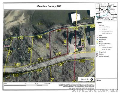 Benton County, Camden County, Cole County, Dallas County, Hickory County, Laclede County, Miller County, Moniteau County, Morgan County, Pulaski County Residential Lots & Land For Sale: Lot 28 Arrowridge Lane