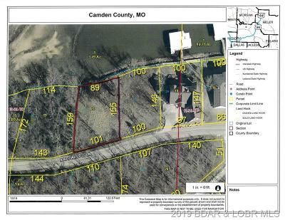 Benton County, Camden County, Cole County, Dallas County, Hickory County, Laclede County, Miller County, Moniteau County, Morgan County, Pulaski County Residential Lots & Land For Sale: Lot 27 Arrowridge Lane