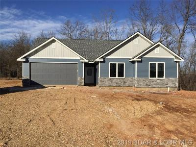 Camdenton Single Family Home For Sale: 506 Elm Tree Lane