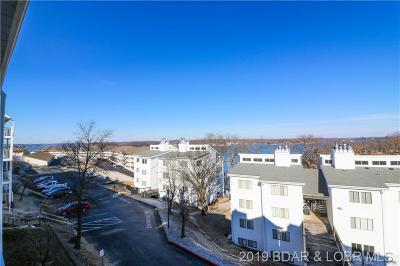 Osage Beach Condo For Sale: 1109 Passover Road #O-5