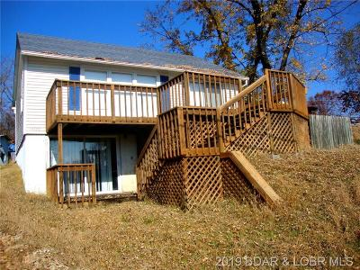 Benton County, Camden County, Cole County, Dallas County, Hickory County, Laclede County, Miller County, Moniteau County, Morgan County, Pulaski County Single Family Home For Sale: 14529 Keepsake Road