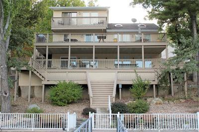Lake Ozark Single Family Home Active Under Contract: 8 Beaverdale
