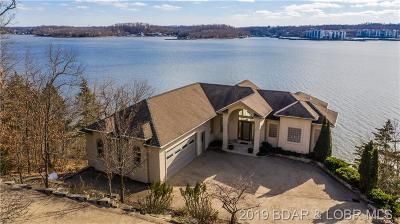 Lake Ozark Single Family Home For Sale: 1129 Beacon Pointe Circle