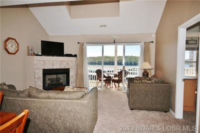 Osage Beach Condo For Sale: 4800 Eagleview Drive #247