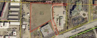 Osage Beach Residential Lots & Land For Sale: Tbd Hwy 54